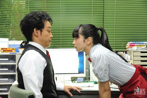 电影《恋如雨止》公布拍摄片场照!网友:还原度满分 动漫 第4张