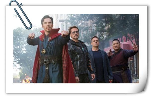《复仇者联盟3:无限战争》国内过审 还有众多声优大咖的新作公布