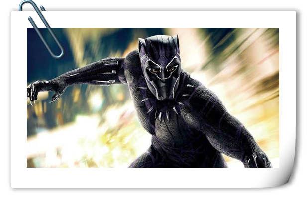 漫威《黑豹》全球票房破12亿美元 内地成国际市场中最大票仓