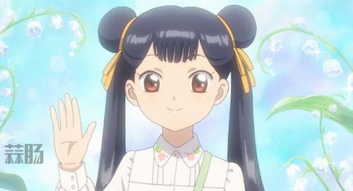 《魔卡少女樱 透明牌篇》新曲上线 莓铃回归! 动漫 第1张