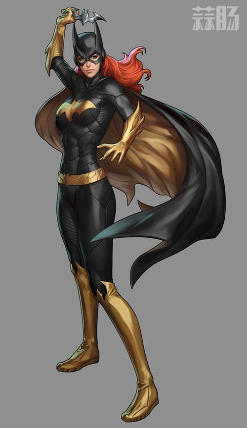 DC新片《蝙蝠女》将由女导演执导?并且还是与变形金刚合作过的 动漫 第3张