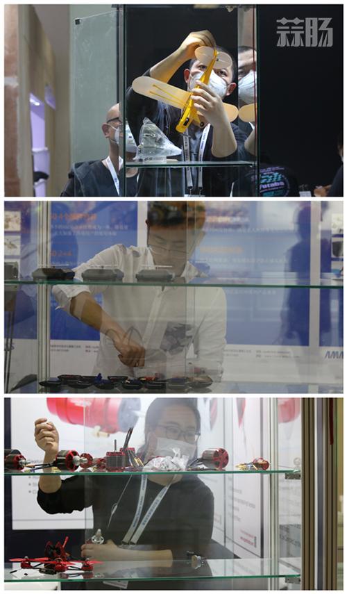还是老地方——提前探馆第十九届中国国际模型博览会 模玩 第5张