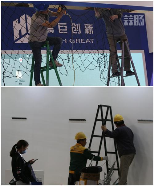 还是老地方——提前探馆第十九届中国国际模型博览会 模玩 第3张