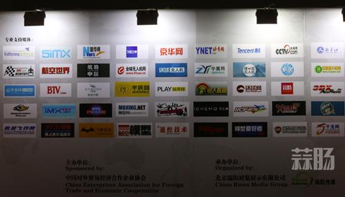 还是老地方——提前探馆第十九届中国国际模型博览会 模玩 第16张