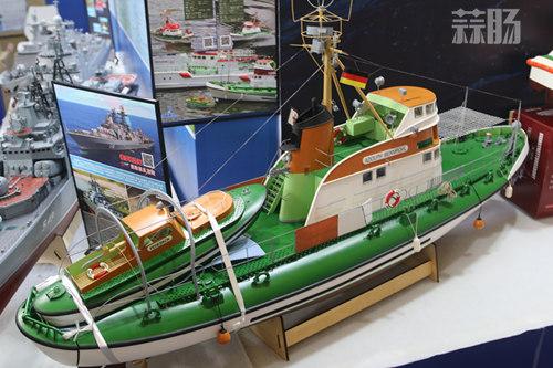 模型爱好者们注意了——第十九届中国国际模型博览会大量返图请接招 漫展 第7张