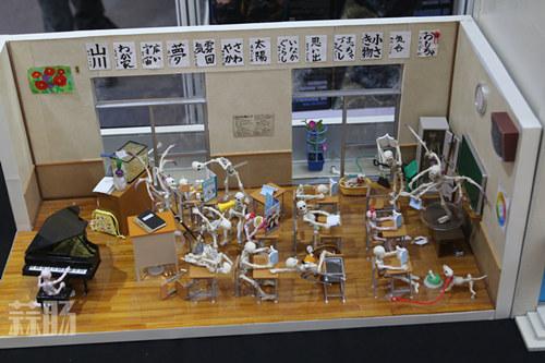 模型爱好者们注意了——第十九届中国国际模型博览会大量返图请接招 漫展 第15张