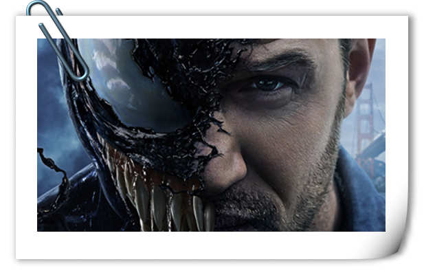 《毒液:致命守护者》全球首款正式海报公开!有望同步么?