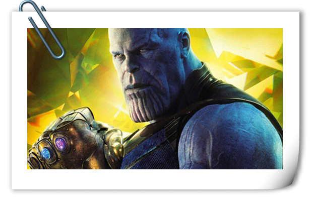 漫威《复仇者联盟3》票房创新高!内地上映倒计时11天!