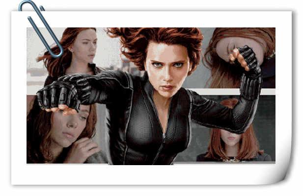 《黑寡妇》独立电影新情报 已有超过65个导演与漫威商谈