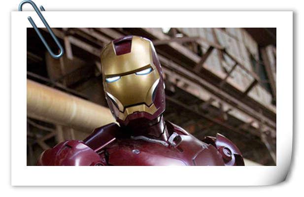小罗伯特·唐尼穿过的钢铁侠战衣被盗?事件正在调查?