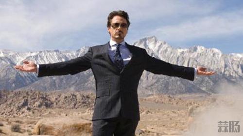 小罗伯特·唐尼穿过的钢铁侠战衣被盗?事件正在调查? 动漫 第2张
