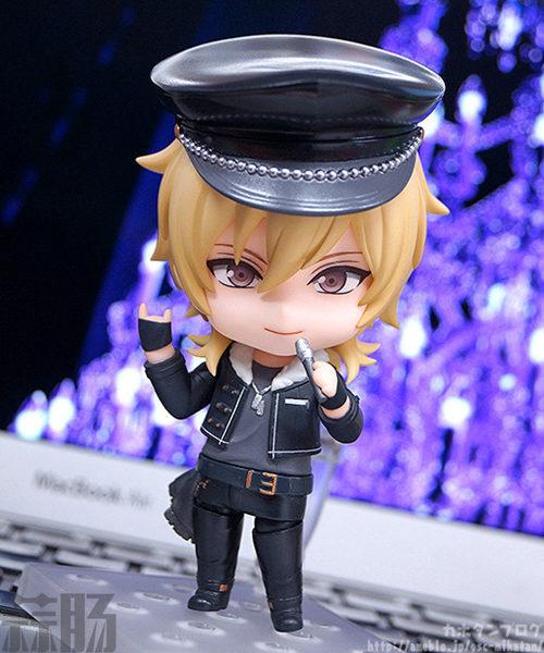 GSC《偶像梦幻祭》羽风薫 粘土人预售即将开启! 模玩 第1张