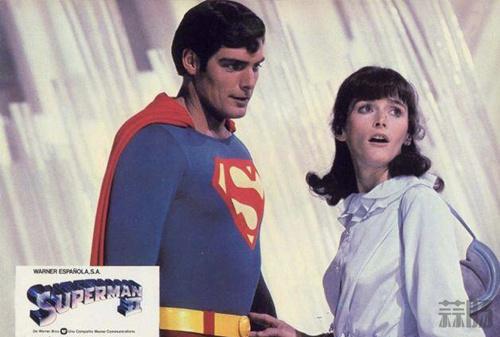 走好 经典《超人》女主角玛戈·基德去世 享年69岁 动漫 第1张