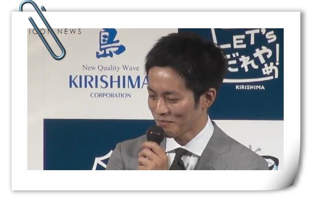 日本演员松坂桃李想挑战柯南电影?
