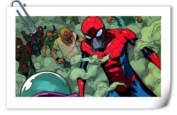 《蜘蛛侠:英雄归来》续集新情报!关于反派 神秘客
