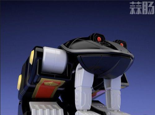万代食玩 忍者合体 隐将军 & TSUBASAMARU 套装官图来袭! 模玩 第3张