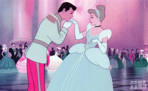 走好 迪士尼经典动画《灰姑娘》王子配音者William Phipps去世 动漫 第1张