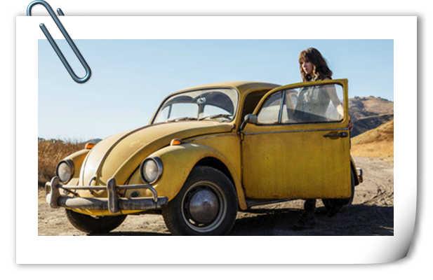 官方确认《大黄蜂》首款预告片即将发布!网友:十分期待!