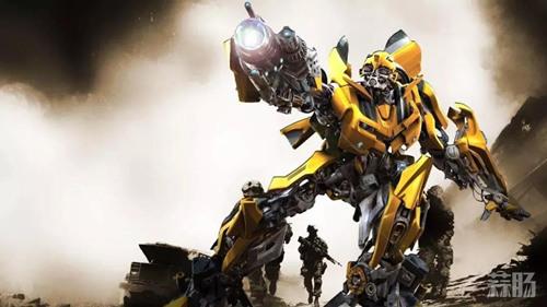 官方确认《大黄蜂》首款预告片即将发布!网友:十分期待! 变形金刚动态 第2张