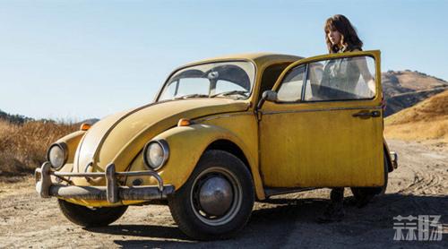 官方确认《大黄蜂》首款预告片即将发布!网友:十分期待! 变形金刚动态 第1张