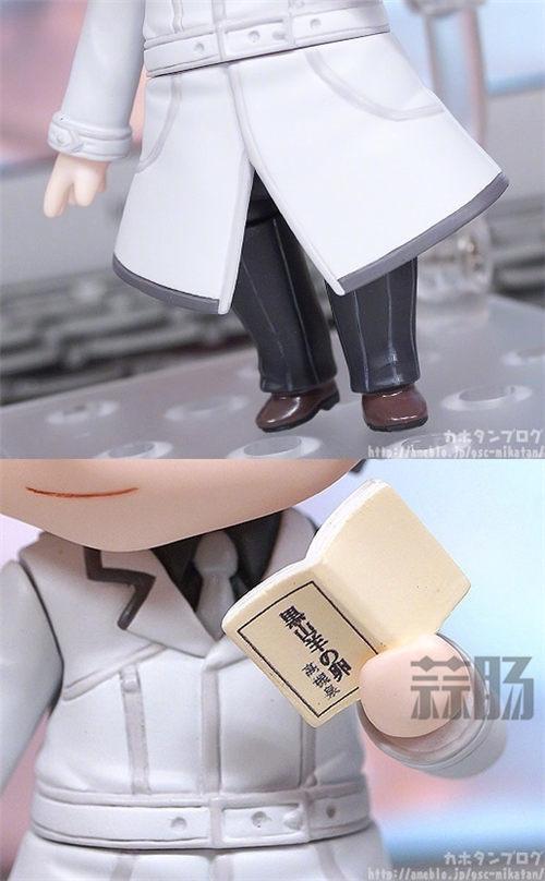 GSC《东京吃货:re》佐佐木绯世 粘土人来袭!网友:想念小金木 模玩 第4张