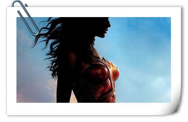 《神奇女侠2》本周四正式开拍!明年11月公映!