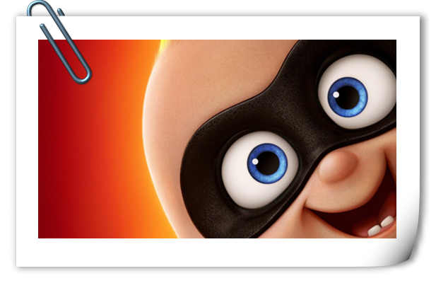 时隔14年回归!《超人总动员2》创北美动画电影最高预售票房纪录!