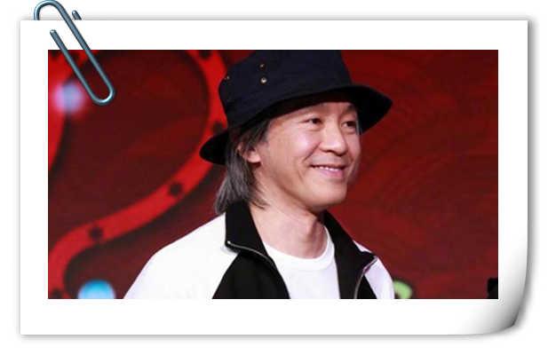周星驰将联手东方梦工厂打造动画电影《齐天大圣》!