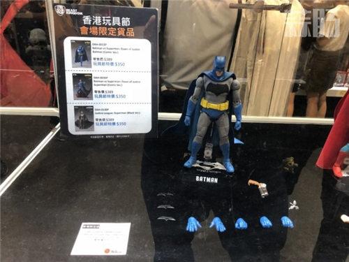 第4届香港玩具节BEAST KINGDOM展品图来袭! 模玩 第4张