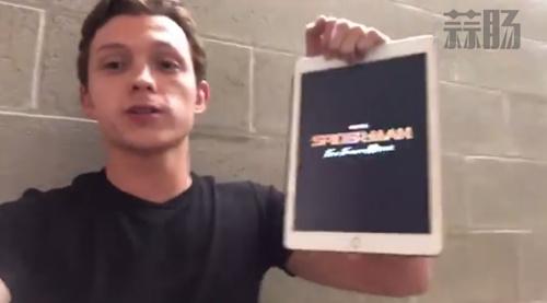 荷兰弟透露《蜘蛛侠2》标题!影片定档明年7月5日! 动漫 第1张