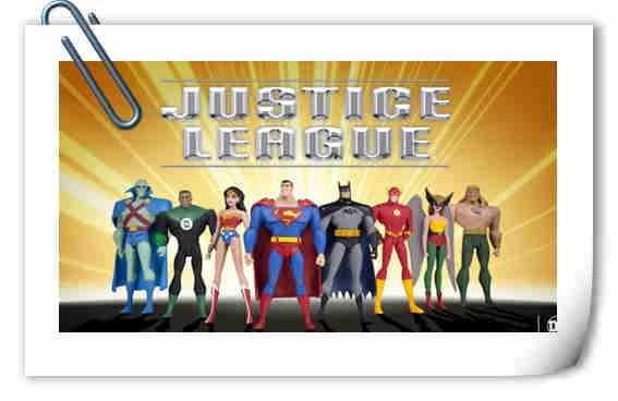 DC Collectibles推出正义联盟玩偶 官图公开