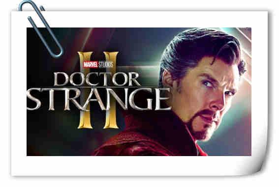 漫威总裁确认《奇异博士》将会拍摄续集 开拍时间未定