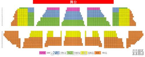 【河北·IDO Live音乐节】暑期河北规模最大二次元狂欢音乐盛宴!最让你心动的嘉宾都在这里哟! 二次元 第6张