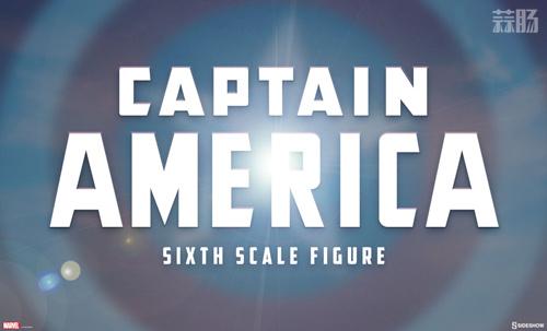 Sideshow 预告:超级女孩 雕像 & 1/6 美国队长 可动人偶即将来袭  模玩 第2张