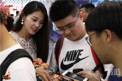 第14届中国国际动漫游戏博览会·7月5至9日 模玩 第8张