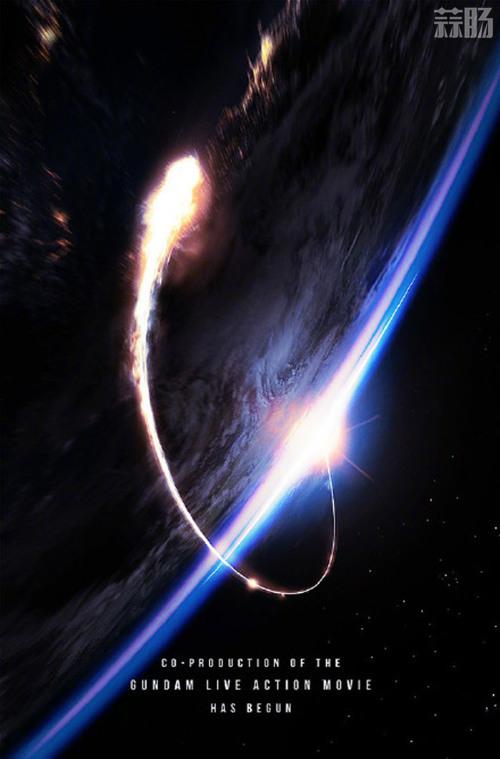 《机动战士高达》宣布好莱坞真人电影化!网友:终于还是来了 动漫 第1张