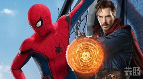奇异博士不会在《蜘蛛侠:英雄离乡》出现?客串的角色是... 动漫 第2张