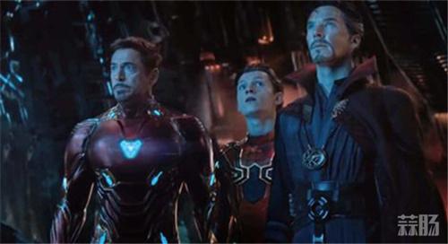 奇异博士不会在《蜘蛛侠:英雄离乡》出现?客串的角色是... 动漫 第1张