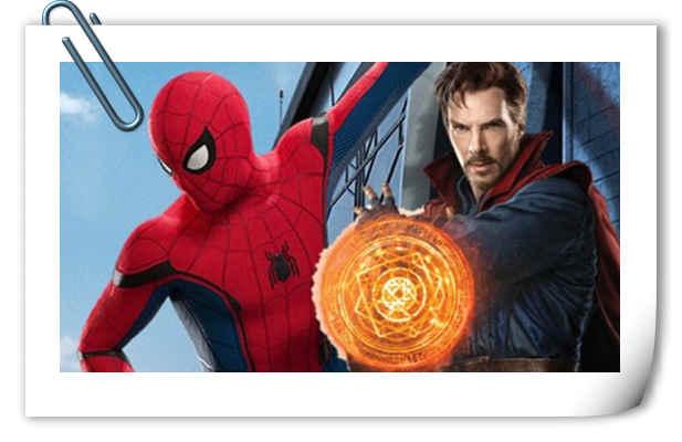 奇异博士不会在《蜘蛛侠:英雄离乡》出现?客串的角色是...