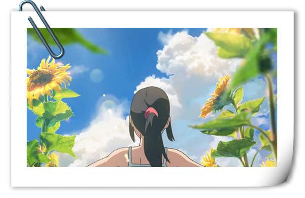动画电影《诗季织织》30秒预告视频公开!青春三部曲即将来袭!
