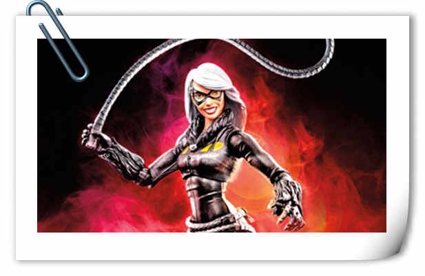 SDCC孩之宝Marvel Legends系列部分官图更新!