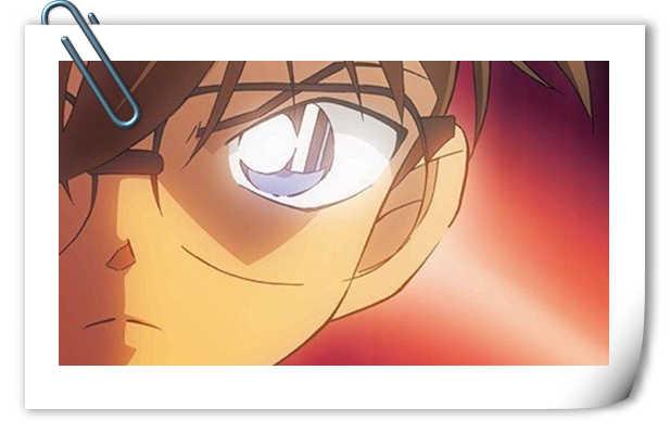 柯南史上最高票房剧场版《零之执行人》光碟发售日确定!