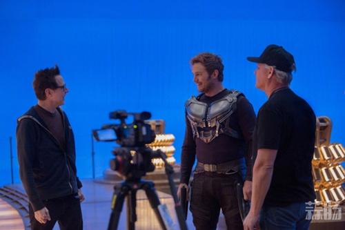 《银河护卫队》卡司集体发声明请求迪士尼雇回导演James Gunn!  漫威 银河护卫队 动漫  第3张