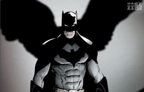 《蝙蝠侠》个人大电影明年上半年开拍?蝙蝠侠扮演者尚未确定 动漫 第1张