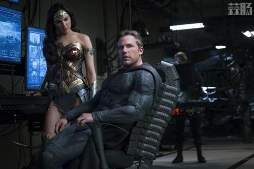 《蝙蝠侠》个人大电影明年上半年开拍?蝙蝠侠扮演者尚未确定 动漫 第2张