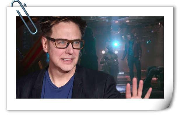 《银河护卫队》导演James Gunn被其他大公司疯抢制作大片?