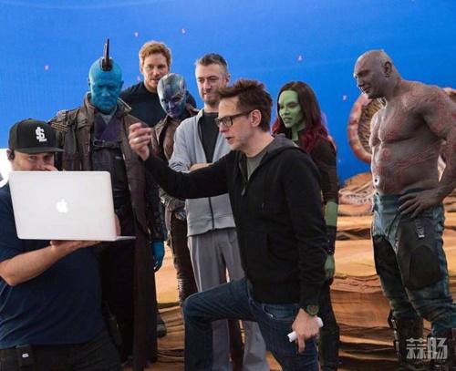 最新决定!迪士尼和漫威坚持不会回聘古恩执导《银护3》 迪士尼 James Gunn 银河护卫队 动漫  第2张