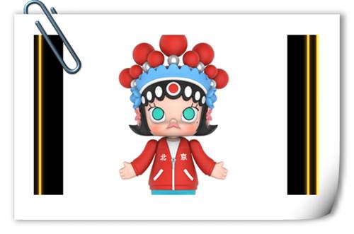 2018北京国际潮流玩具展第一波超人气限定品公开