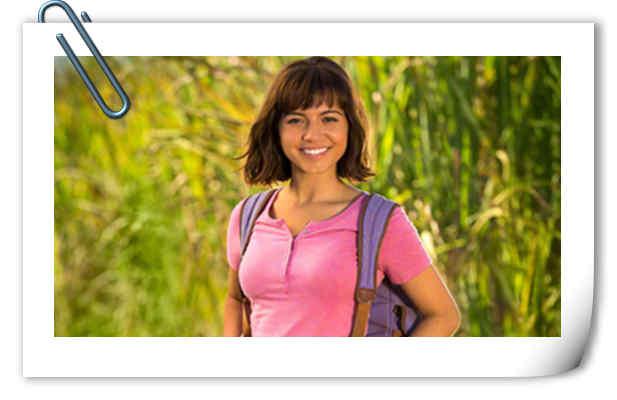 迈克尔·佩纳加盟《爱探险的朵拉》真人电影 女主曾出演《变形金刚5》