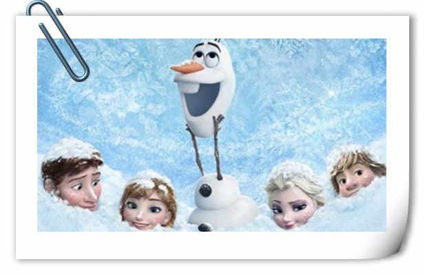 《冰雪奇缘2》新编剧加盟 北美明年11月底上映